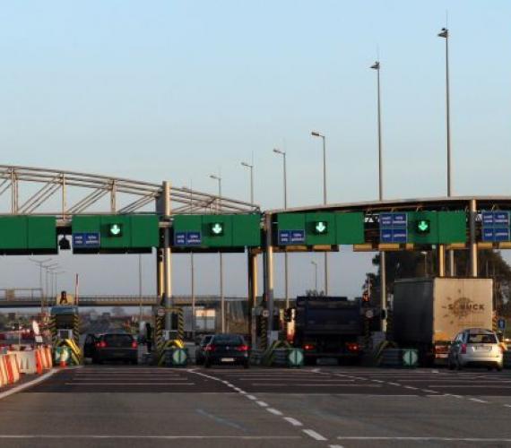 0c06f88238ef2 Wzrosną opłaty za przejazd autostradą A4 - Inżynieria.com