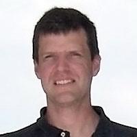 Autor Jim Rush