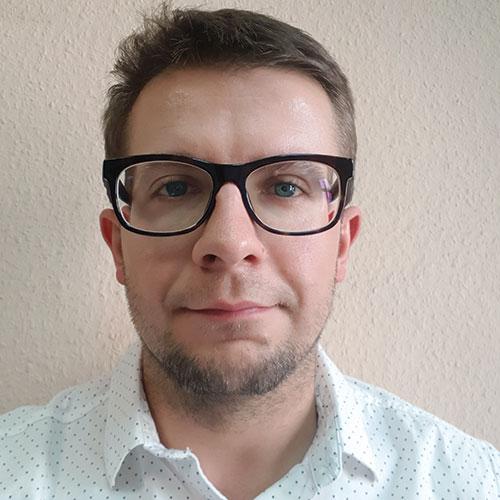 Autor Andrzej Makowski