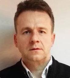 Autor Grzegorz Badawika