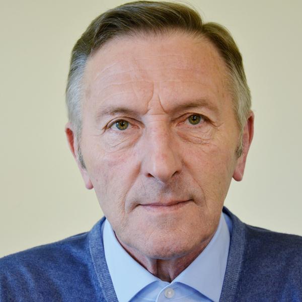 Autor Kazimierz Mazur