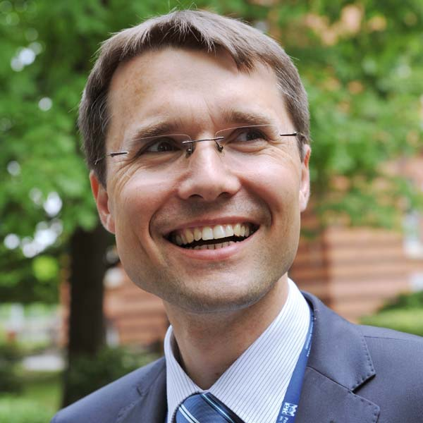 Autor Rafał Sieńko