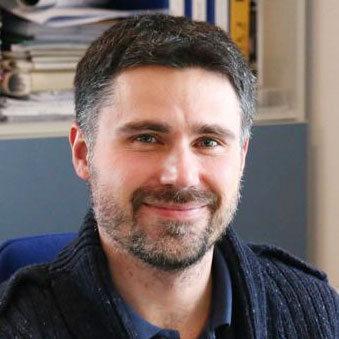 Autor Daniel Dymek