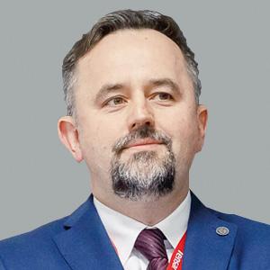 Autor Michał Gołos