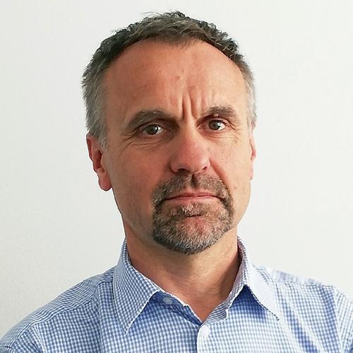 Autor Andrzej Świątek