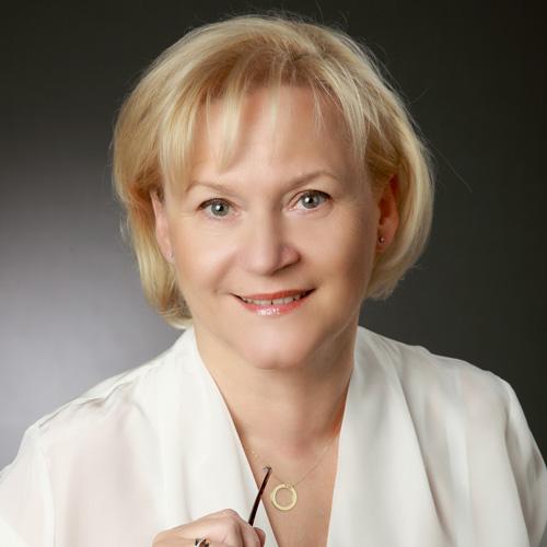 Autor Barbara Dzieciuchowicz
