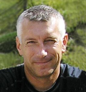 Autor Jędrzej Wierzbicki