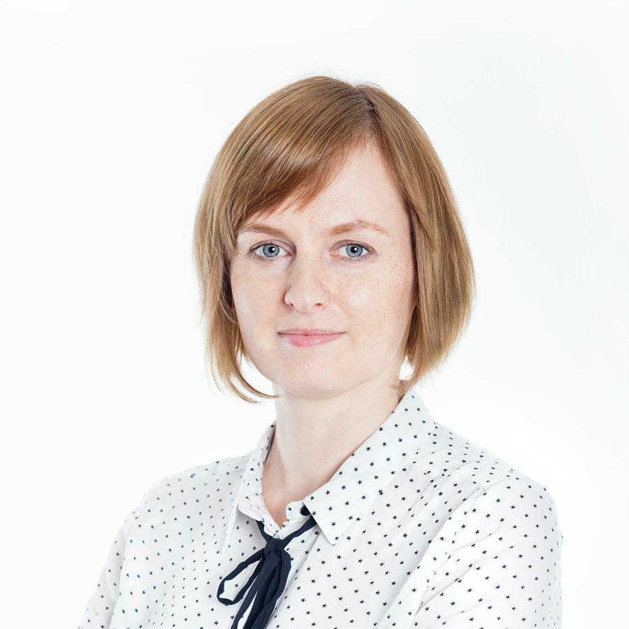 Autor Katarzyna Kozłowska