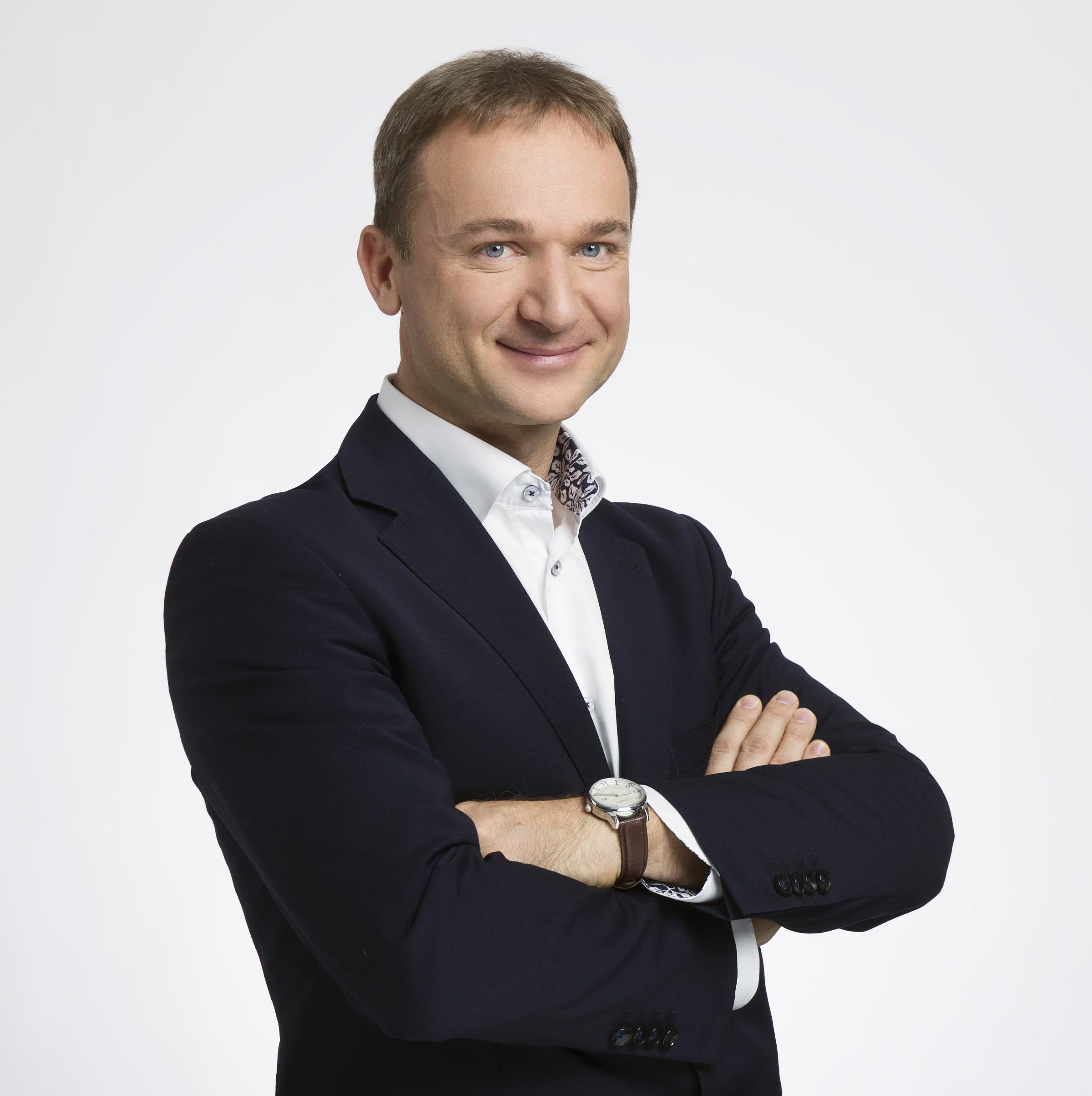 Autor Krzysztof Kozioł