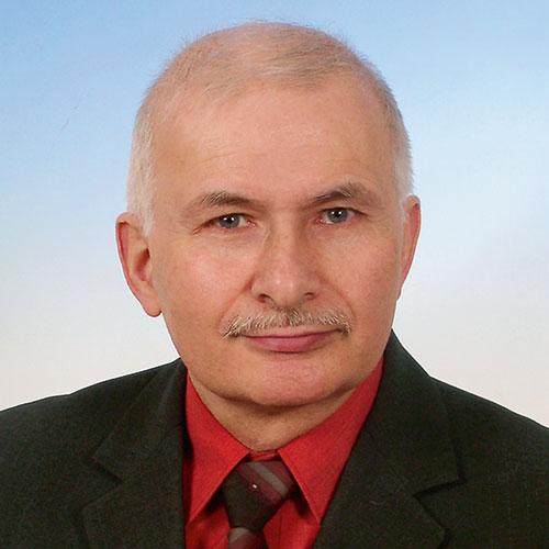 Autor Krzysztof Filipowski