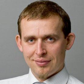 Autor Mariusz Leszczyński