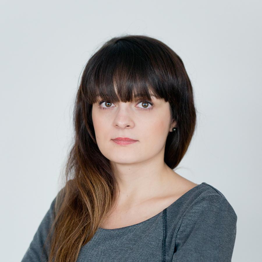 Autor Paulina Wójtowicz