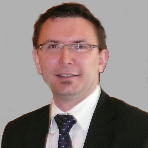 Autor Paweł Szmyt
