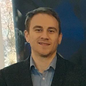 Autor Rafał Bagiński