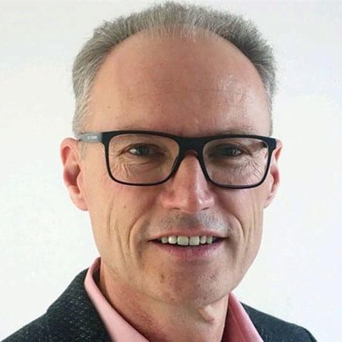 Autor Jürgen Alexander