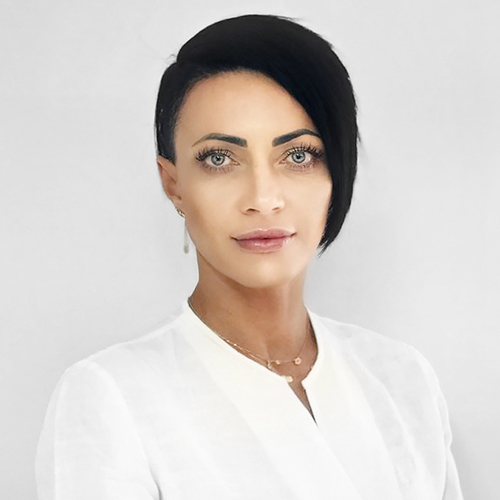 Autor Katarzyna Połańska-Zorychta