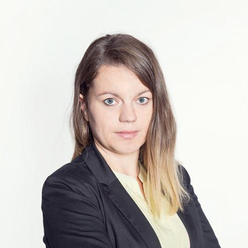 Autor Joanna Wilińska
