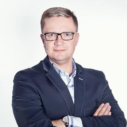 Autor Paweł Kośmider