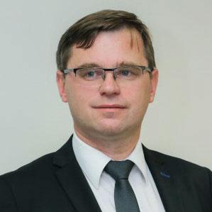 Autor Andrzej Batog
