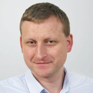 Autor Piotr Rychlewski