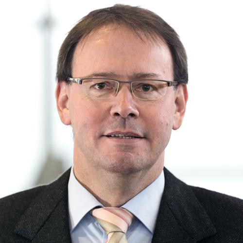 Autor Dieter Homann