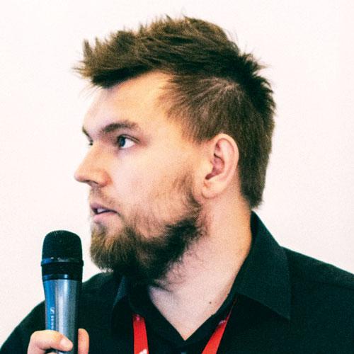 Autor Jakub Hilarowicz