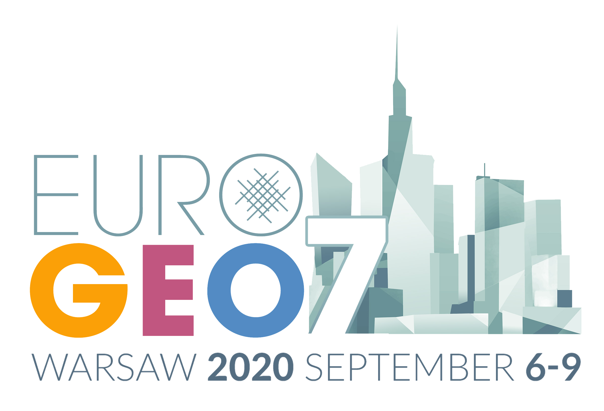7th European Geosynthetics Conference logo