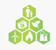 Energy Fuels Environment logo