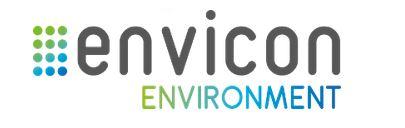 Międzynarodowy Kongres Ochrony Środowiska ENVICON Environment logo