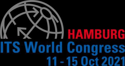 ITS World Congress 2021 logo