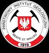 Zmiany klimatyczne w przeszłości geologicznej logo