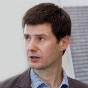 Autor Bogdan Przybyła