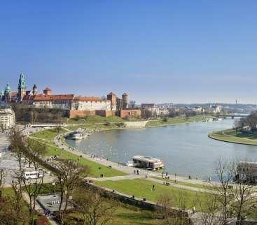 Mosty przez Wisłę w Krakowie avatar