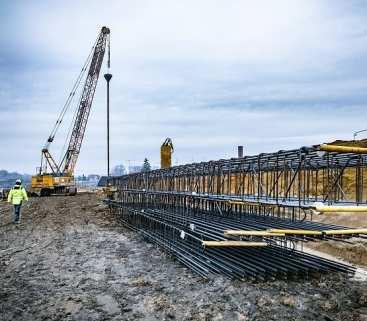 Wyzwania geotechniczne na budowie tuneli w ciągu Północnej Obwodnicy Krakowa avatar