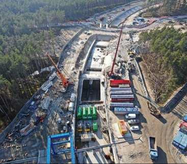 Budowa tunelu  w Świnoujściu zapobiegnie recesji miasta avatar