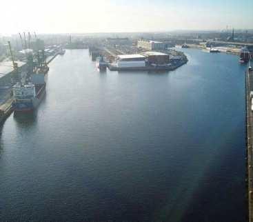 Szczecin–Świnoujście: porty chcą być eko. Trwa przetarg avatar
