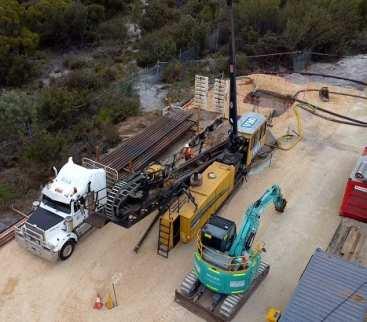 HDD do ułożenia odcinków jednego z najważniejszych gazociągów w Australii Zachodniej avatar