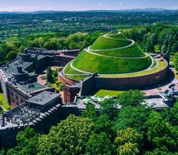 Najbardziej zielone miasta świata avatar