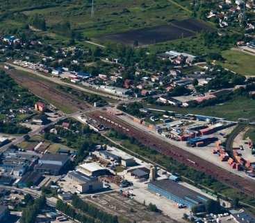Budowa tunelu i wiaduktu w Gdyni avatar
