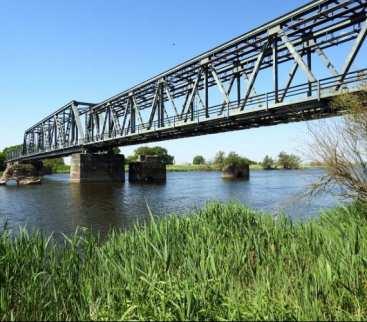 Most Siekierki–Neurüdnitz będzie kładką pieszo-rowerową avatar
