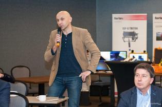 Dyskusja podczas II Konferencji CIPP Technology Days 2018 /  fot. Quality Studio dla www.inzynieria.com