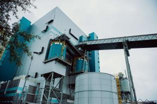 Fot. Elektrownia Połaniec