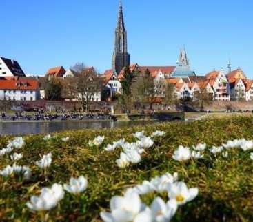 Miasta szykują się na zmiany klimatu avatar