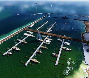 Rozbudowa portu w Pucku. Wydłużą falochron avatar