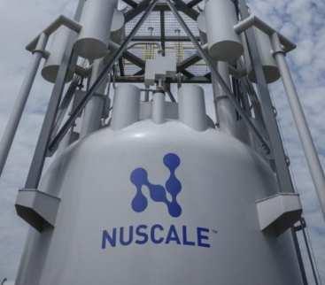 Małe reaktory jądrowe: coraz więcej chętnych w Polsce avatar