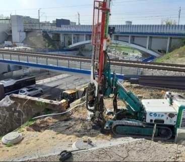 Kraków: wkrótce montaż wiaduktu kolejowego avatar