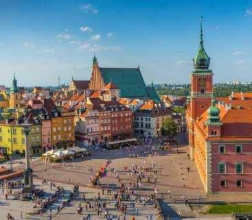Największe miasta w Polsce – ranking avatar