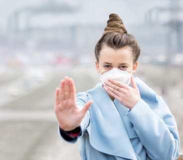 Miasta o najgorszej jakości powietrza – ranking avatar