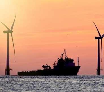 Doradca finansowy dla projektu morskiej farmy wiatrowej Baltic Power avatar