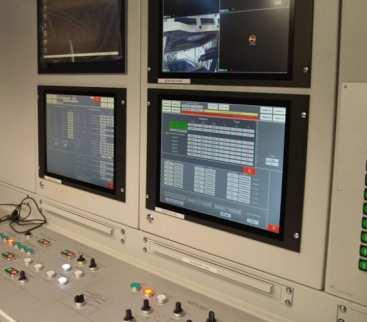 Praca maszyn TBM w Łodzi pod szczególnym nadzorem